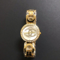 Used Chanel wristwatch ⌚️ for women- in Dubai, UAE