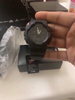 Used Casio G shock GA 100 A1DR in Dubai, UAE