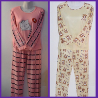 Used 2 Pajamas & Hair Band  in Dubai, UAE