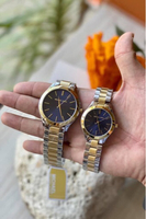 Used Mk couple watch in Dubai, UAE