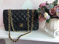 Used Chanel vintage small size (replica) in Dubai, UAE