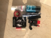 Used Sephora Makeup Forever YSL new set in Dubai, UAE