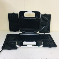 Used Kenwood Sandwich Maker in Dubai, UAE