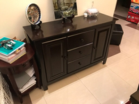 Used Dining cabinet in Dubai, UAE