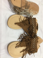 Used bundle sandals  in Dubai, UAE