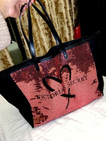 Used Authentic Victoria's Secret Tote Handbag in Dubai, UAE