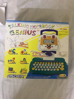 Used Talking note book in Dubai, UAE