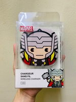 Used MARVEL WIRELESS CHARGER (THOR) in Dubai, UAE