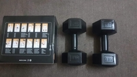 Used Dumbbells uPvC cotes  in Dubai, UAE