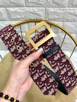 Used Dior Belt New in Dubai, UAE