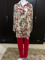 Used Long shirt with trousers8 in Dubai, UAE