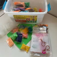 Used Beading kit for children and adults in Dubai, UAE