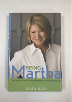 Two Books of Martha Stewart