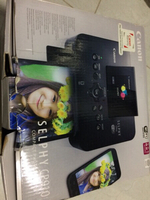 Used Selphy cp910 canon photo printer in Dubai, UAE