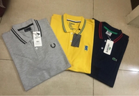Used XL polo shirts asst. 2pcs in Dubai, UAE
