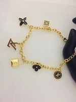 Used LV bracelet in Dubai, UAE