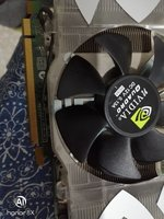 Used Nvidia quadro graphics card in Dubai, UAE