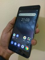 Used Nokia 6 mobile 3gb 32gb in Dubai, UAE