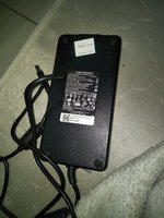 Used Dell Laptop charger 12.3amp in Dubai, UAE