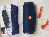 Used Charge4 JBL speakers blue ☆) in Dubai, UAE
