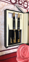 Used Roberto paggio pens and wallet for sale  in Dubai, UAE