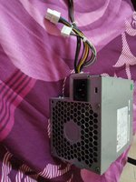 Used hp psu 240w in Dubai, UAE