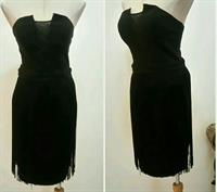 Fabulous Chobdress# Black Color (small-m