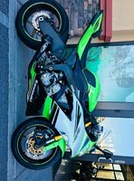 Used 2015 kawasaki zx6r in Dubai, UAE