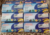 Used New 6pcs handy sewingmachines in Dubai, UAE