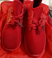 Used Hot Red Shoes Size: 40EU in Dubai, UAE