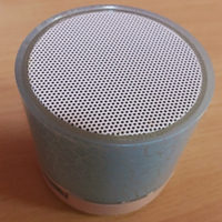 Used Bluetooth speaker mini in Dubai, UAE
