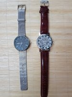 Used Watches 2pcs in Dubai, UAE