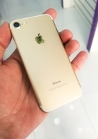 Used iPhone 7 32Gb With Charger in Dubai, UAE