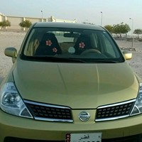 Used Nissan Tidda  in Dubai, UAE