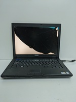 Used Dell latitude E5400 *screen broken* in Dubai, UAE