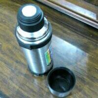 Thermos Travel Bottle 1 Ltr