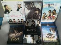 Used All Original Korean TV Series Collection in Dubai, UAE