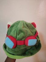 Used Teemo cosplay hat in Dubai, UAE
