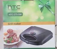 Used HTC new toast/grill maker in Dubai, UAE