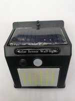Used SOLAR WALL LIGHT WITH SENSOR in Dubai, UAE