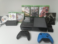 Used Xbox1 games and Accessories in Dubai, UAE