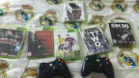 Used 6 CDs used perfect condition 2 consoles  in Dubai, UAE