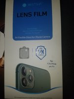 Used Camra lens ip11pro/11p max in Dubai, UAE