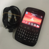 BlackBerry Curve 8520 + 2GB memory card