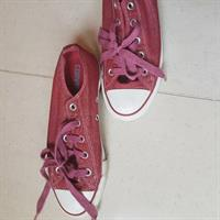 Brand New Authentic Nike & Converse Pink Shoes!!