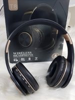 Used Bluetooth headphones T8 v in Dubai, UAE
