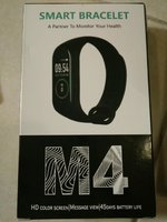 Used M4 Smart Bracelet Hd colours in Dubai, UAE