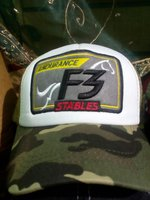 Cool Faz 3 Army cap on Sale ! - Latest