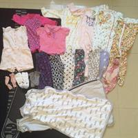 Bundle Of Baby Clothes 12-18mths. Brands From Cotton On, MotherCare And Next.