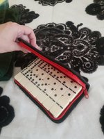 Used Domino Game  with case in Dubai, UAE